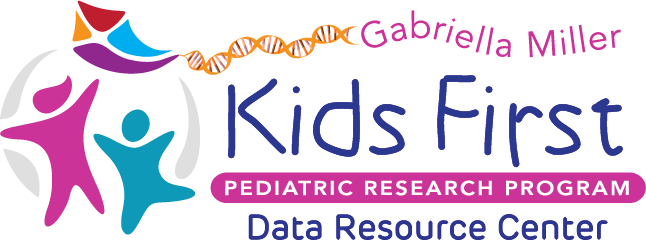 The Gabriella Miller Kids First Data Resource Center at the Children's Hospital of Philadelphia