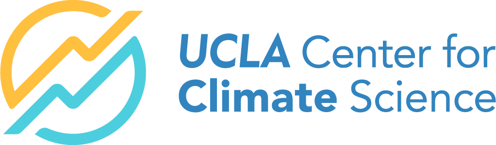 UCLA Center for Climate Science